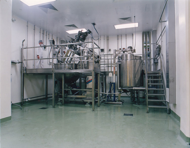 Project pickings tazer a pharmaceutical manufacturing company